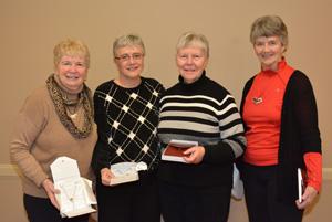SNR RU Cons  1 Joy Dufour 2 Carolyn Murphy 3 Sandy Paterson Skip Lois Graham Chisholm-1078